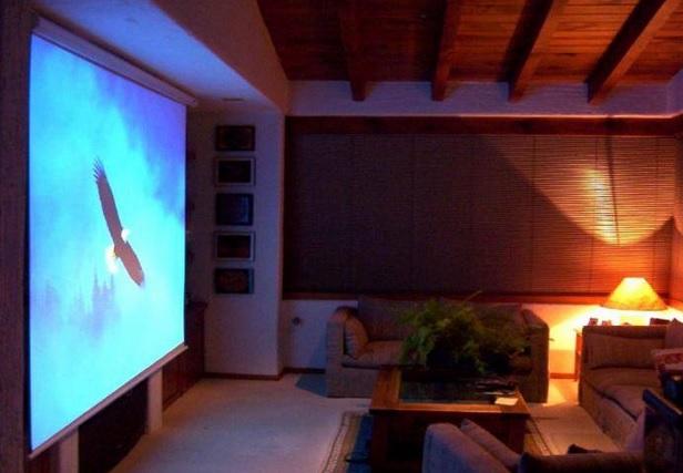 Proyectores Para Cine En Casa Video Y Computadora Epson